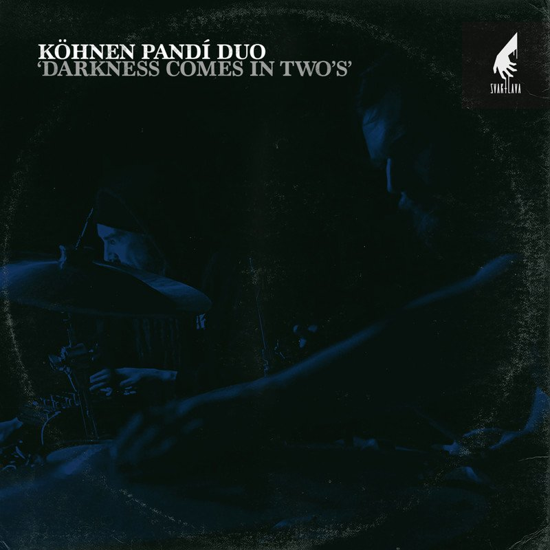 Kvetinas Duo 2 Pictures Free Download: Download Darkness Comes In Two's By Kohnen Pandi Duo