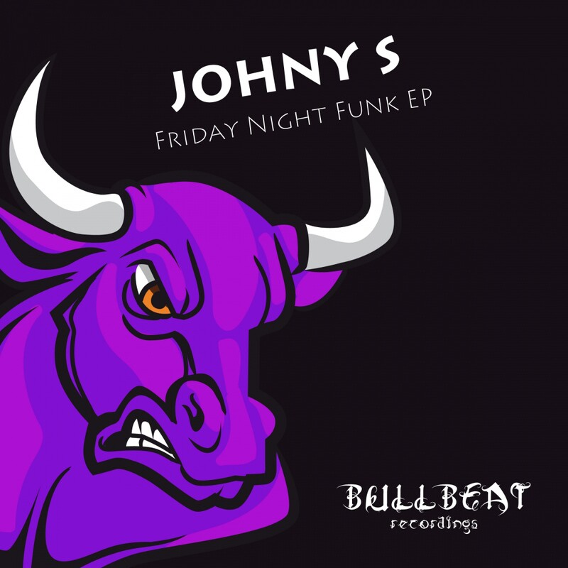 Download Friday Night Funk EP By Johny S